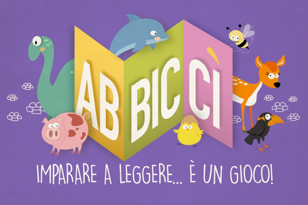 Abbicci_promo