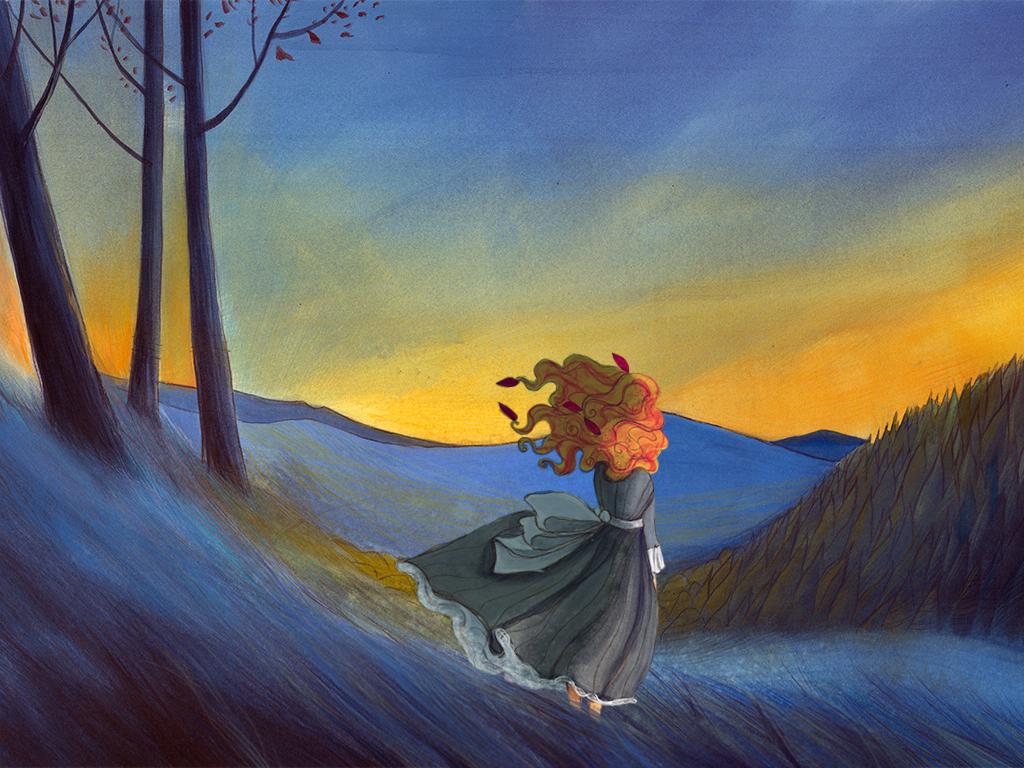 Illustrazione di Chiara Fedele