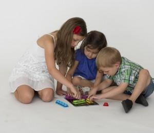 L'esperienza digitale è un'esperienza reale che i bambini devono poter usare veramente