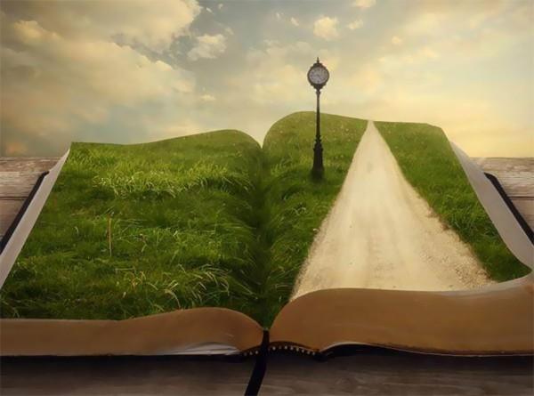 Un dispositivo veramente rivoluzionario… Il libro!